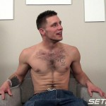 Seth Chase Walker Michaels Dinner is Served 04 150x150 Straight Young Redneck Gets His Redneck Cock Serviced