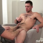 Seth-Chase-Walker-Michaels-Dinner-is-Served-09-150x150 Straight Young Redneck Gets His Redneck Cock Serviced