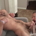 Seth-Chase-Walker-Michaels-Dinner-is-Served-22-150x150 Straight Young Redneck Gets His Redneck Cock Serviced