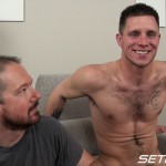 Seth-Chase-Walker-Michaels-Dinner-is-Served-27-150x150 Straight Young Redneck Gets His Redneck Cock Serviced