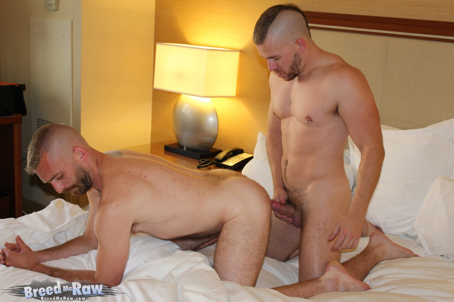 Breed-Me-Raw-Butch-Bloom-and-James-Roscoe-Bareback-Fucking-BBBH-Big-Cock-09 Hairy Hot Amateur Hole Gets Barebacked By A Masculine Hung Cock