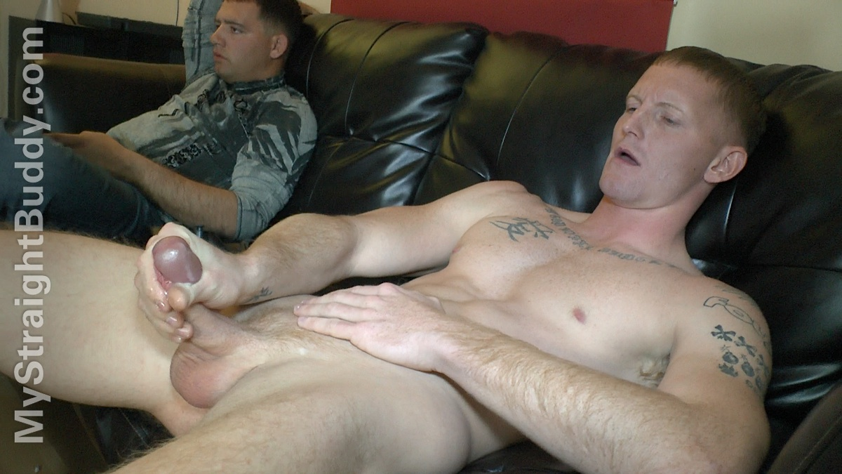 Male redhead rednecks jacking off