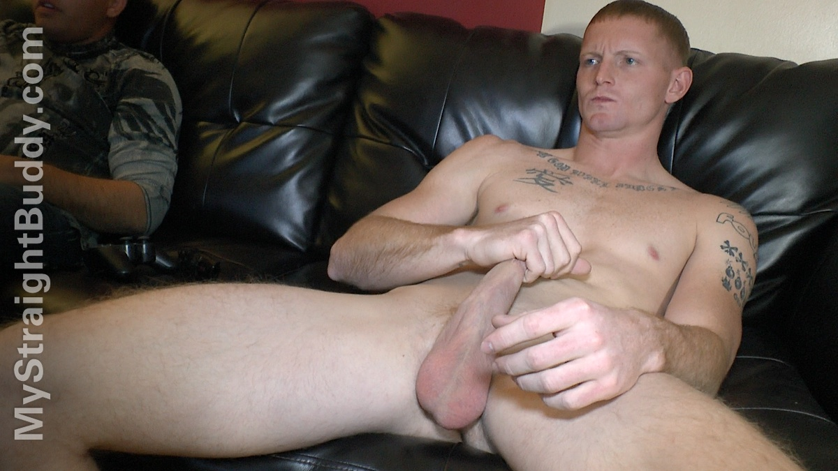 My Straight Buddy James Marine Redhead with huge cock jerking off redhead marine masturbation 21 Tall Amateur Straight Red Headed Marine Jerks Off In Front of His Buddy