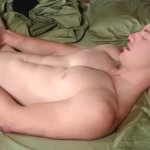 Next Door Male Stryker Texas Redhead Jerking His Cock Amateur Gay Porn 07 150x150 Texas Redneck Redhead Country Boy Jerking His Ginger Cock