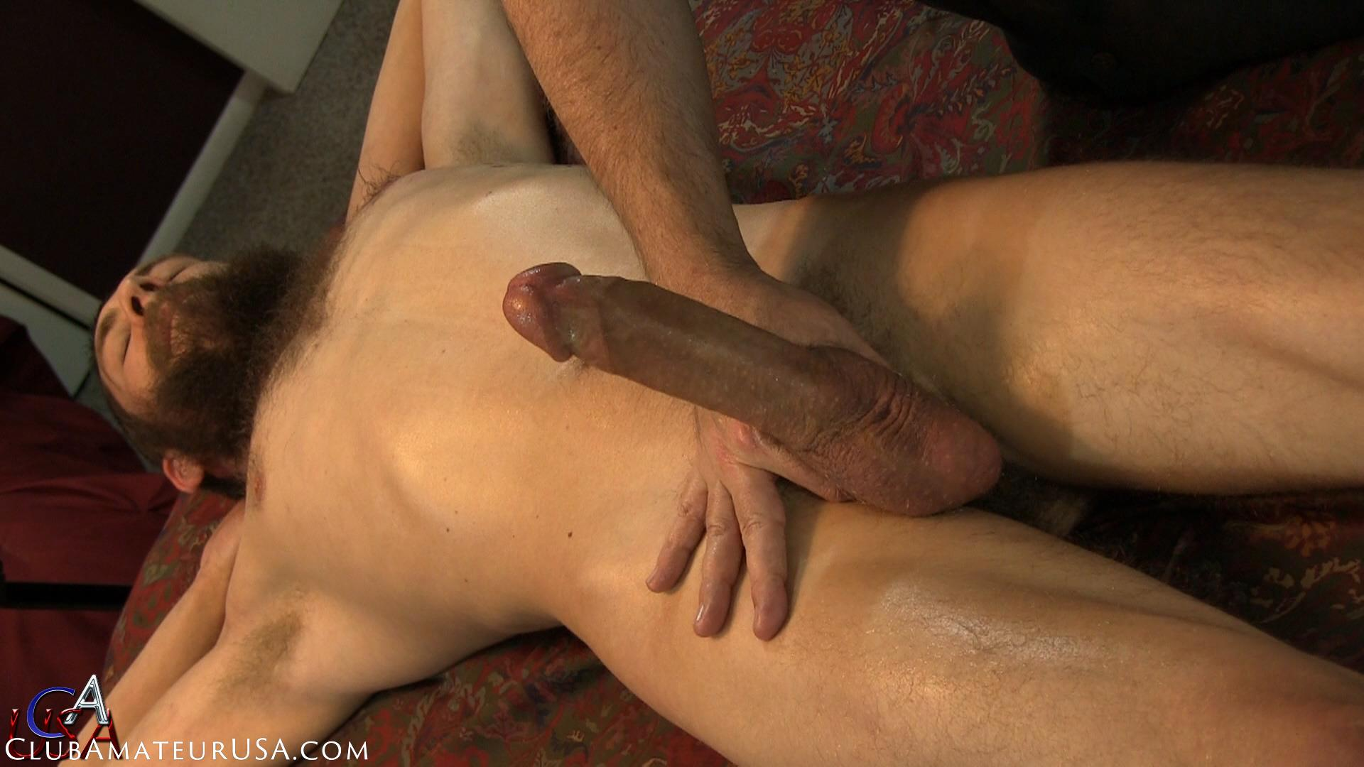 Club Amateur USA Wyatt Straight Redneck Getting Jerked Off Amateur Gay Porn 23 Amateur Straight Redneck Gets Jerked Off By Another Guy