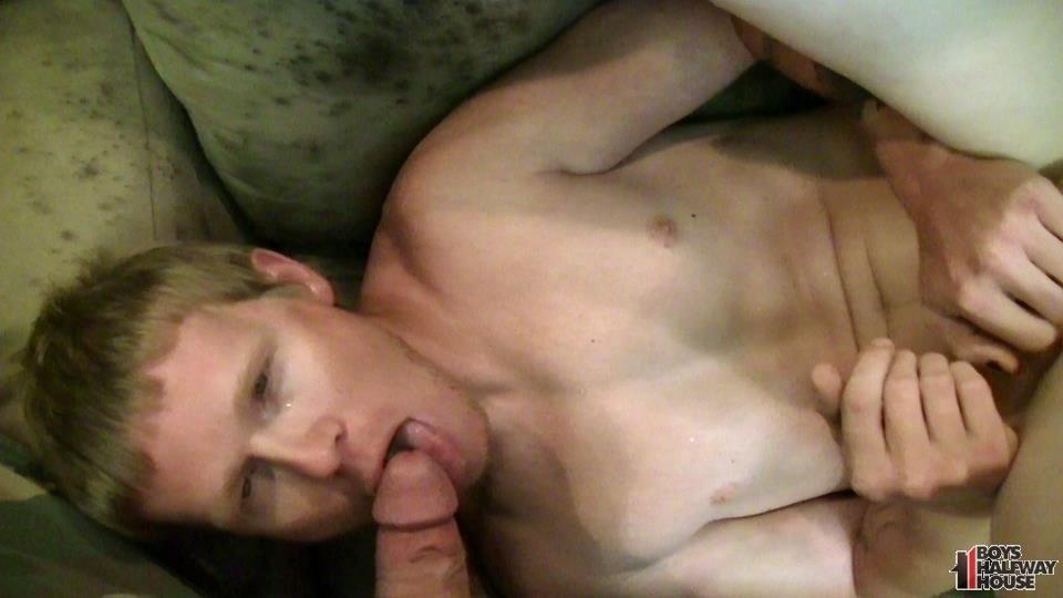 image Nude straight white trash men sucking cock