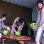 Straight-Naked-Thugs-Devin-Reynolds-and-Blinx-and-Kenneth-Slayer-Fucking-A-Watermelon-Amateur-Gay-Porn-08-150x150 Straight Southern Naked Rednecks Fuck Some Watermelons With Their Big Dicks