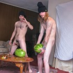 Straight-Naked-Thugs-Devin-Reynolds-and-Blinx-and-Kenneth-Slayer-Fucking-A-Watermelon-Amateur-Gay-Porn-13-150x150 Straight Southern Naked Rednecks Fuck Some Watermelons With Their Big Dicks