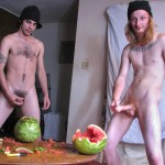 Straight-Naked-Thugs-Devin-Reynolds-and-Blinx-and-Kenneth-Slayer-Fucking-A-Watermelon-Amateur-Gay-Porn-15-150x150 Straight Southern Naked Rednecks Fuck Some Watermelons With Their Big Dicks