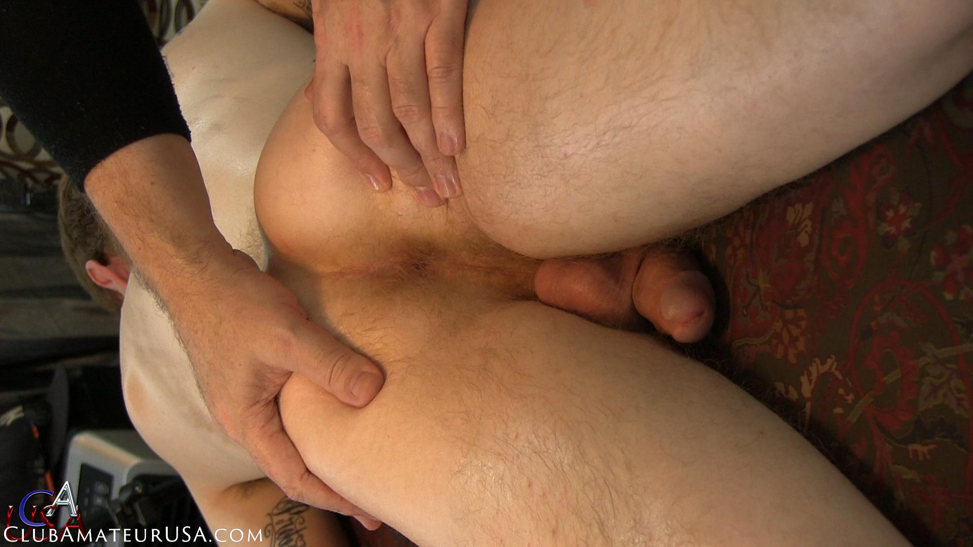 Club-Amateur-Axel-Straight-Redneck-Cock-08 Amateur Straight Redneck Gets Finger Fucked, Sucked and Jerked Off